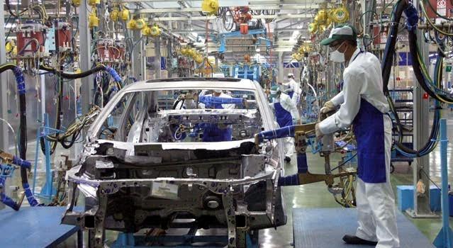 Việt Nam sẽ xây dựng ô tô thương hiệu riêng, hy vọng đuổi kịp người Thái