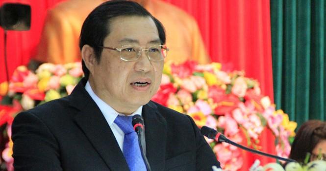 Thủ tướng phê chuẩn nhân sự lãnh đạo nhiều địa phương