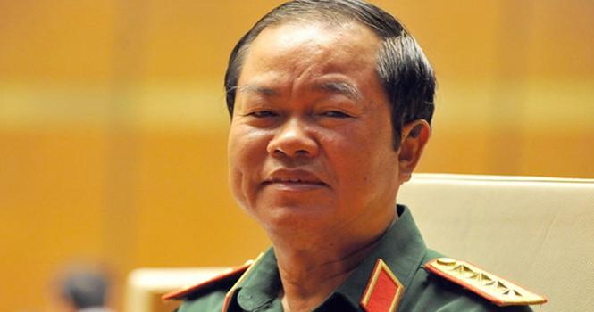 """Phó chủ tịch Quốc hội: """"Vụ Formosa còn tiềm ẩn lâu dài về quốc phòng - an ninh"""""""