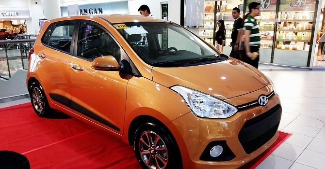 """Vì sao ô tô nhập từ Ấn Độ vào Việt Nam sụt giảm """"chóng mặt""""?"""
