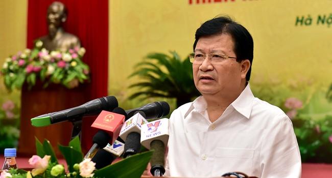 Phó thủ tướng: Ngăn chặn nguy cơ Việt Nam trở thành bãi thải công nghệ lạc hậu