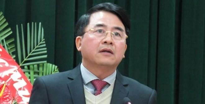 Thủ tướng chưa phê chuẩn ông Lê Khắc Nam giữ chức Phó chủ tịch Hải Phòng