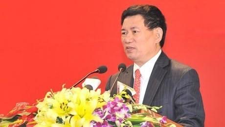 Ông Hồ Đức Phớc tái đắc cử Tổng Kiểm toán Nhà nước
