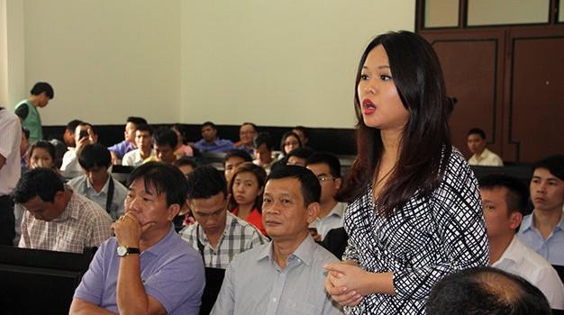 Bị cựu chủ tịch VNCB rút nghìn tỷ trong tài khoản, con gái ông chủ Tân Hiệp Phát không hay biết?