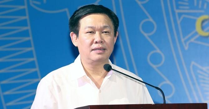 """Phó thủ tướng Vương Đình Huệ: Vì sao nước ta có nguy cơ """"chưa giàu đã già""""?"""