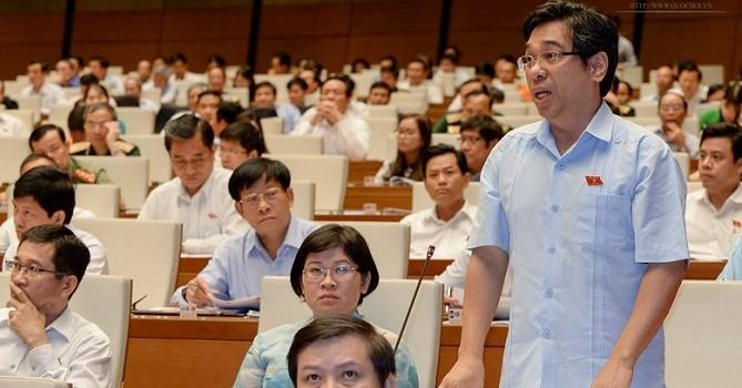 Đại biểu Quốc hội: Nguy cơ phải nhập khẩu nước ngọt là điều đáng báo động