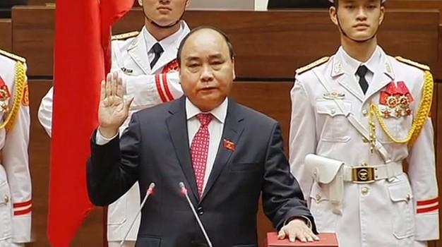 Thủ tướng: Formosa chính là bài học sâu sắc về thu hút, quản lý dự án FDI
