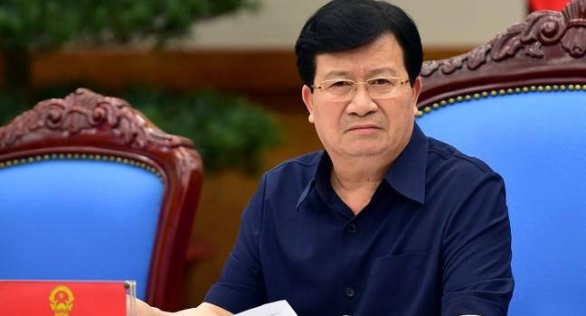 Chính phủ đẩy nhanh xây dựng đường cao tốc Bắc Nam phía Đông