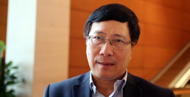 Vì sao Bộ Ngoại giao ủng hộ việc vay Trung Quốc 7.000 tỷ làm cao tốc?