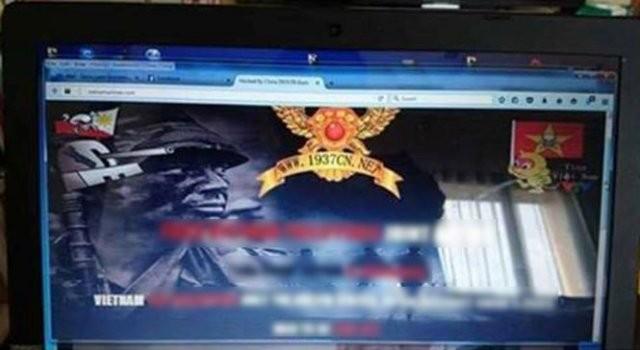 Cục Hàng không Việt Nam nói gì về vụ tin tặc tấn công 2 sân bay?