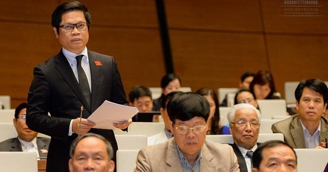Chủ tịch VCCI: Tại sao 5 năm qua Việt Nam vẫn chưa thoát khỏi trì trệ?