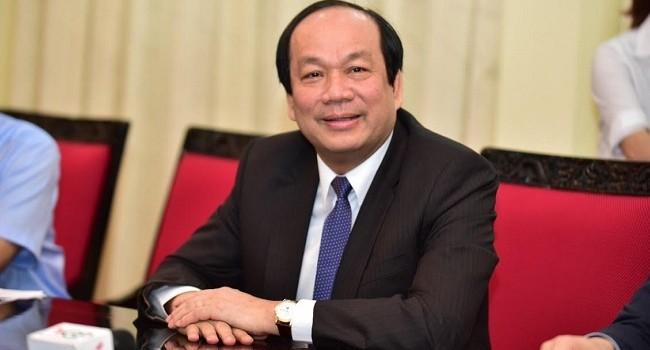 Bao giờ có kết luận chính thức vụ bổ nhiệm ông Trịnh Xuân Thanh?