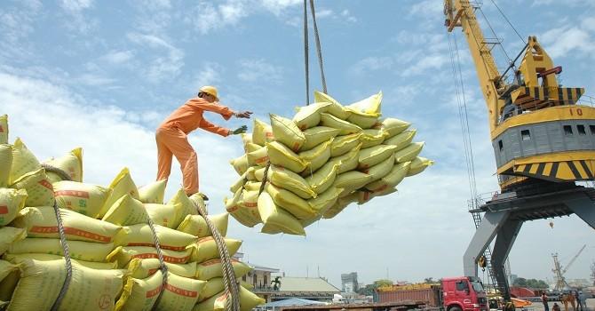Trung Quốc giảm mua nhiều hàng nông sản của Việt Nam