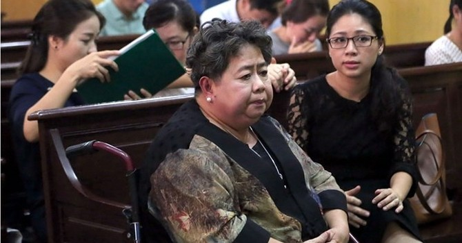 Đại án 9.000 tỷ: Viện kiểm sát đề nghị khởi tố nhóm bà Hứa Thị Phấn