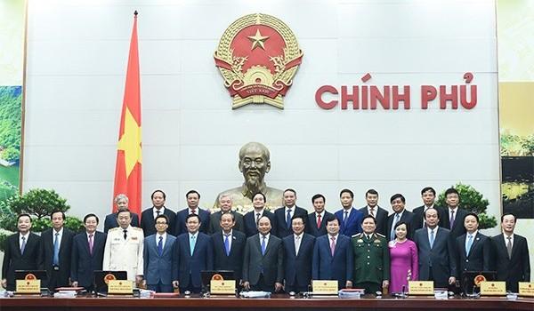 Chỉ đạo nổi bật: Ông Trương Hòa Bình làm Phó thủ tướng thường trực