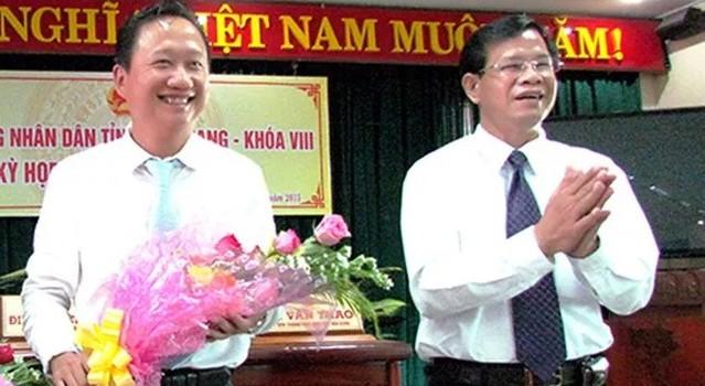 Người phát ngôn Chính phủ nói về việc kiểm tra vụ bổ nhiệm ông Trịnh Xuân Thanh