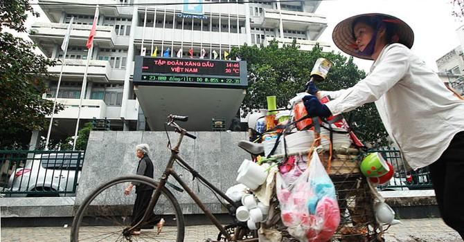 Phanh phui hàng loạt sai phạm tại Tập đoàn Xăng dầu Việt Nam