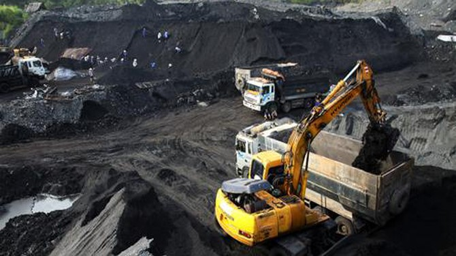 Nhập khẩu than từ Nga, Trung Quốc… tăng đột biến