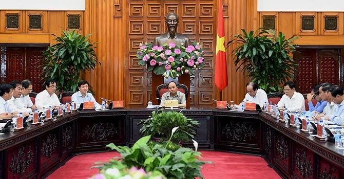 Bạc Liêu xin Thủ tướng rút dự án nhiệt điện Cái Cùng khỏi quy hoạch