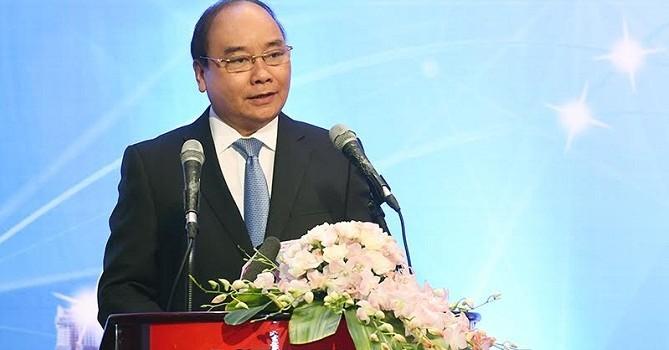 """Thủ tướng Nguyễn Xuân Phúc: """"Việt Nam dù đi sau vẫn có thể thành công"""""""