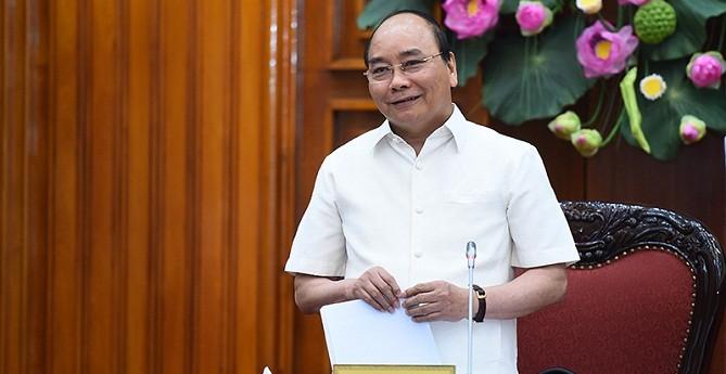 Thủ tướng: Đà Nẵng phải hướng tới phát triển như Singapore, Hong Kong