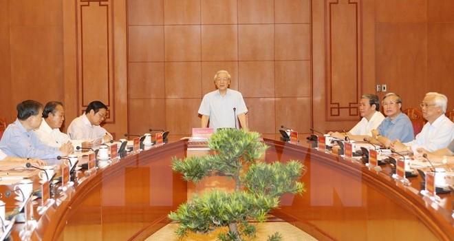 Sắp đưa ra xét xử vụ cựu Chủ tịch Ocean Bank Hà Văn Thắm