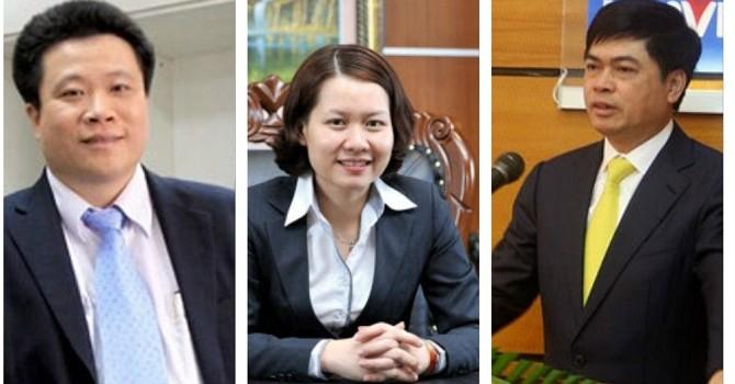 Ai là đồng phạm của Hà Văn Thắm trong đại án OceanBank?