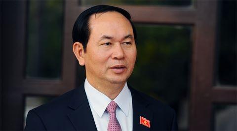 """Chủ tịch nước: """"Chúng ta kiên quyết làm sáng tỏ vụ Trịnh Xuân Thanh"""""""