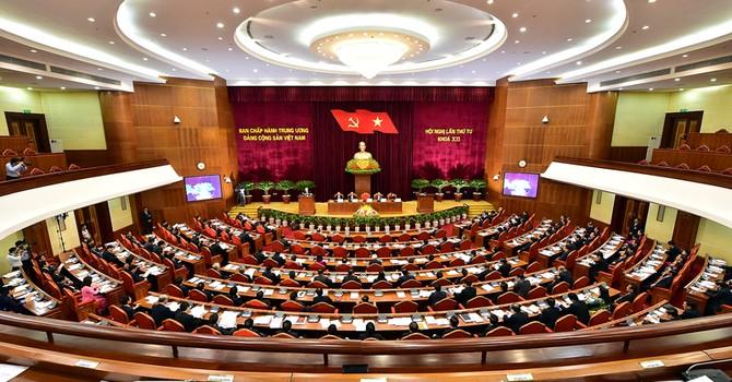 Hội nghị Trung ương 4, khóa XII bàn về những chủ trương gì?