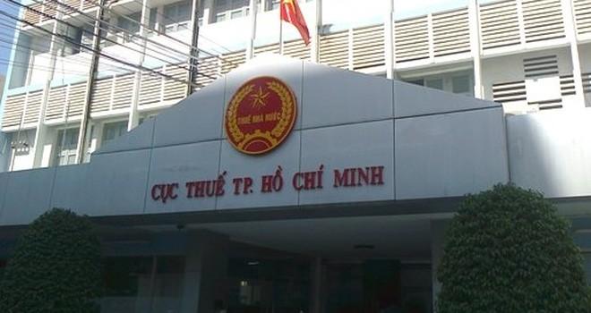 Công khai hàng loạt vi phạm tại Cục Thuế TP.HCM