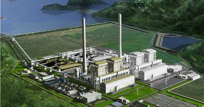 Thủ tướng đồng ý thay chủ đầu tư 2 dự án nhiệt điện tỷ USD