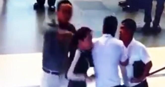 Báo cáo Thủ tướng vụ 2 nam hành khách đánh nữ nhân viên hàng không