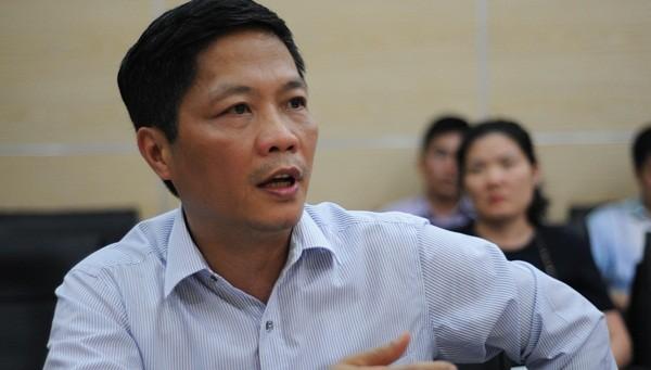 Bộ trưởng Bộ Công Thương nói về xử lý sai phạm của người tiền nhiệm