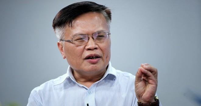 """TS. Nguyễn Đình Cung: """"Chỉ cần làm tốt hai việc này, GDP có thể đạt được 7%"""""""