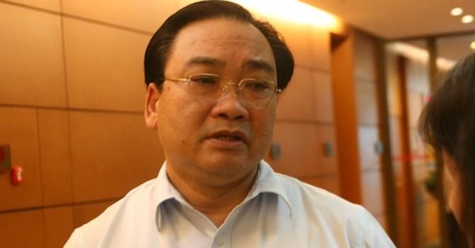 Bí thư Hà Nội: Có thể phải lùi thời điểm cấm xe máy đến năm 2030