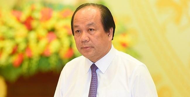 Người phát ngôn Chính phủ: Tiếp tục làm rõ các sai phạm vụ bổ nhiệm Trịnh Xuân Thanh