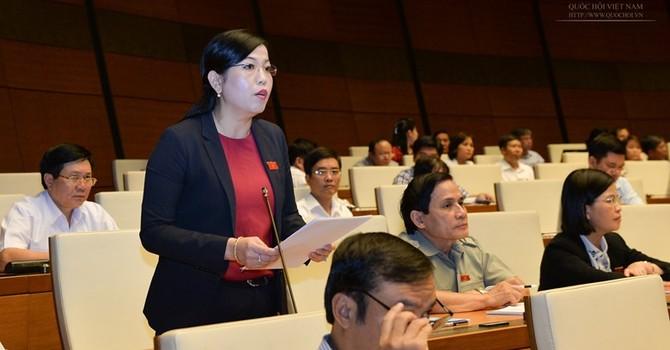 Đại biểu Quốc hội bức xúc đa cấp bán lọ canxi 12 nghìn với giá 1 triệu