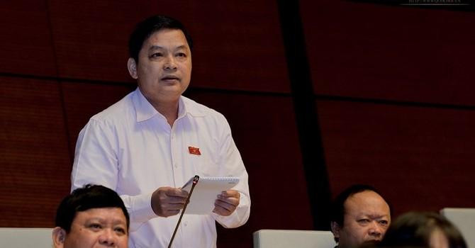 Đề nghị lập ủy ban lâm thời trung ương rà soát, cắt giảm bộ máy