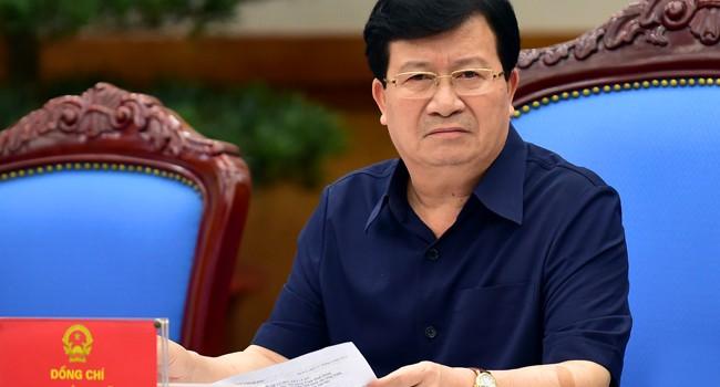 Thủ tướng thành lập Ban chỉ đạo quốc gia về phát triển điện lực