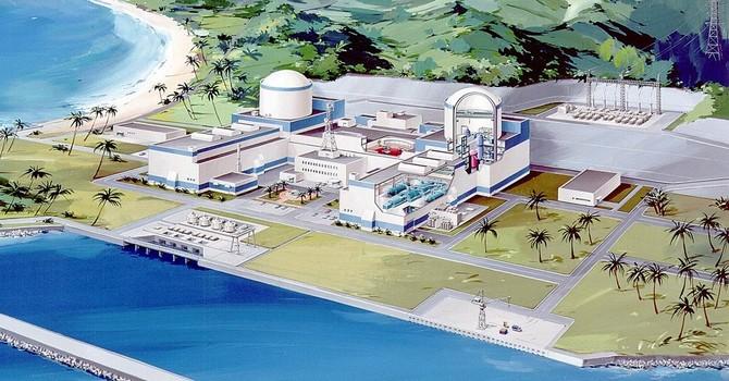 Vì sao cần dừng dự án nhà máy điện hạt nhân Ninh Thuận?