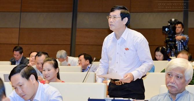 """Chất vấn Bộ trưởng: """"Có chắc Formosa sẽ không gây ô nhiễm nữa?"""""""