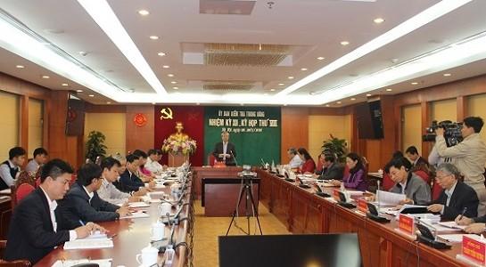 Vụ Trịnh Xuân Thanh: Kỷ luật và đề nghị kỷ luật nhiều cán bộ cao cấp