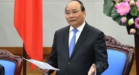 Thủ tướng yêu cầu Chủ tịch Hà Nội tuân thủ quy hoạch nhà cao tầng