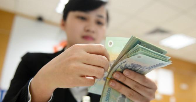 Chính phủ yêu cầu phấn đấu giảm mặt bằng lãi suất trong năm 2017