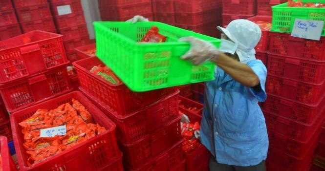 Sẽ xử lý một loạt cán bộ sai phạm trong vụ xúc xích Vietfoods