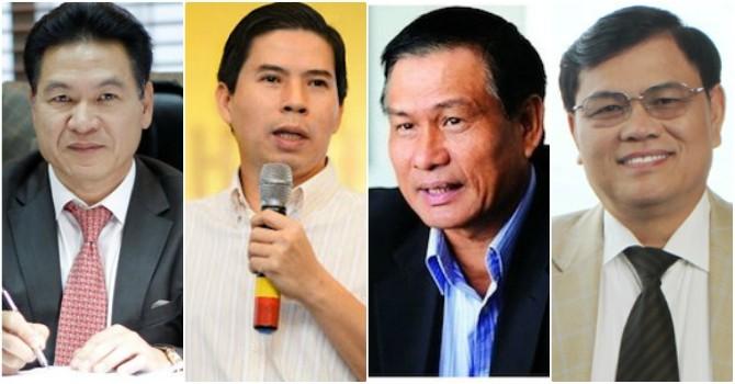 Những doanh nhân Nam Định trong bảng xếp hạng người giàu nhất Việt Nam