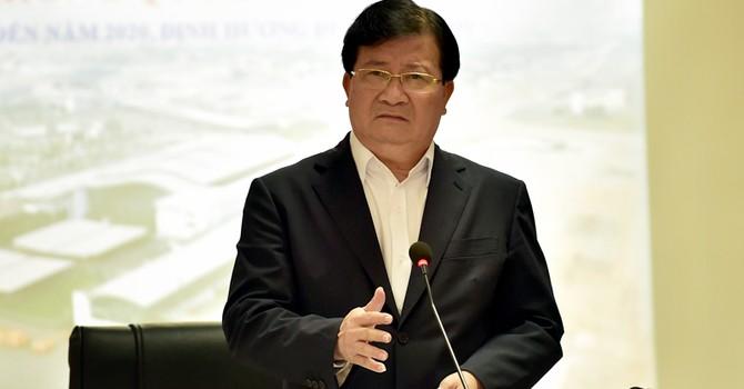 6 phương án mở rộng, nâng cấp sân bay Tân Sơn Nhất