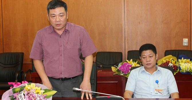 Bộ Nội vụ nói về thiếu sót trong việc bổ nhiệm vợ Bí thư Hà Giang