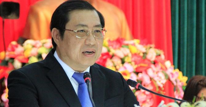 Đà Nẵng lên tiếng về thông tin số tài sản của Chủ tịch Huỳnh Đức Thơ