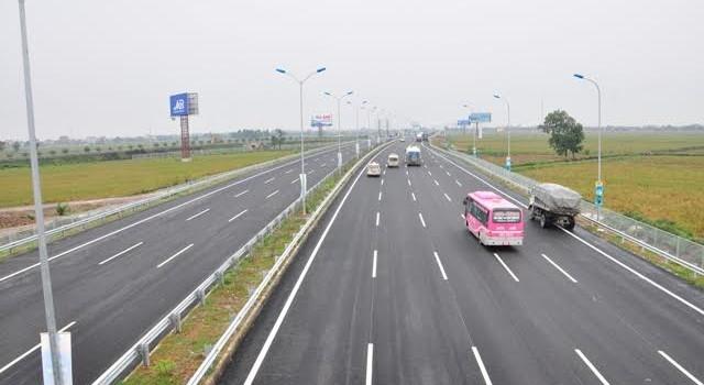 Sẽ có đường cao tốc Ninh Bình đến Nam Định?
